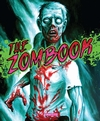 THE ZOMBOOK - ZOMBIE BUCH