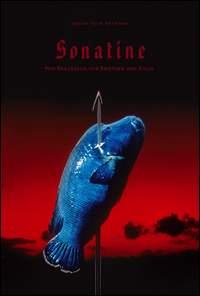 SONATINE (DVD) - Takeshi Kitano