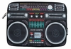 LAPTOPTASCHE - WOOUFBOX GHETTOBLASTER