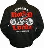 DEPALMA - ROAD LORDZ - WORK JACKET