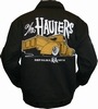 DEPALMA - THE HAULERS - WORK JACKET