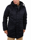 STAR DARK NAVY JACKE