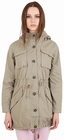 ELVINE JACKE GAGA - LIGHT OLIVE