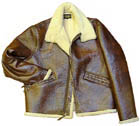 USAAF TYPE D1 IN REDSKIN SHEARLING