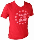 VintageVantage - Player of the Game Shirt