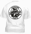 SHIRT - DEATH PROOF PARTS