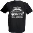 KING KEROSIN - V8 MUSCLE - SHIRT