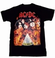 AC/DC - SHIRT - HIGHWAY TO HELL