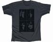 Beatles Men Shirt - Autograph