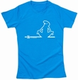 LA LINEA GIRL SHIRT - YOGA