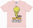 KIDS SHIRT - LOONEY TUNES - TWEETY