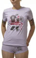 GOALIE WOMEN GARNITUR SHIRT UND SHORTS