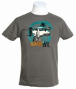 BARETTA - HUNTER OF EVIL - SHIRT