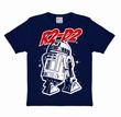 KIDS SHIRT - STAR WARS - R2/D2