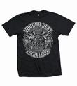 Lucha Libre - Men Shirt Schwarz