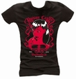 POISON CANDY - GIRL SHIRT SCHWARZ