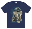 STAR WARS SHIRT - R2D2