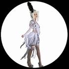 Geist von Marie Antoinette Kostüm
