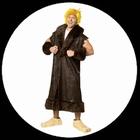 Barney Geröllheimer Kostüm