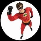 Mr. Incredible Kostüm - Disney