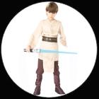 Jedi Ritter Kinder Kostüm - Deluxe  - Star Wars