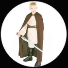 Jedi Robe (Umhang) Kinder Kostüm -  Star Wars