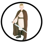 JEDI ROBE (UMHANG) KINDER KOST�M -  STAR WARS