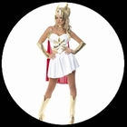 She-Ra Kostüm - Princess of Power - Erwachsene