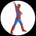 Spiderman Classic Kinder Kostüm