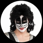 Kiss Per�cke Catman