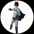 Batman Kinder Kostüm - DC Comic