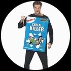 Cereal Killer Kost�m