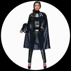 Darth Vader Female - Star Wars