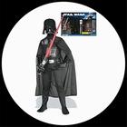Darth Vader Kinder Kostüm - Boxset