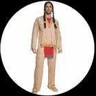 Indianer Kost�m