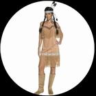 Indianerin Kost�m