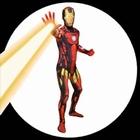 Iron Man Morphsuit - Digitales Kost�m