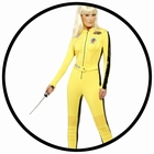 KILL BILL KIDDO KOST�M