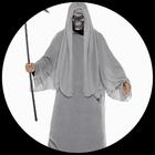 Sensemann Kost�m - Grim Reaper