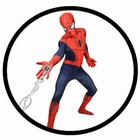 SPIDERMAN MORPHSUIT - DIGITALES KOST�M
