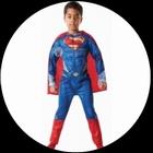 Superman Kinder Deluxe Kostüm - Man of Steel