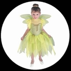 Wald Fee Kinder Kostm - Tinkerbell