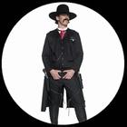Western Sheriff Kost�m