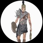 Zombie Gladiator Kost�m