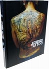 JUXTAPOZ TATTOO - Books - Tattoo
