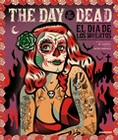 3 x THE DAY OF THE DEAD - EL DIA DE LOS MUERTOS