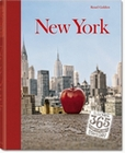 365, DAY-BY-DAY, NEW YORK BUCH - Books - Art