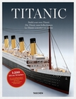 BUILD YOUR OWN TITANIC - BUCH - Books - Art
