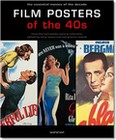 2 x FILM POSTERS OF THE 40S