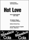 HOT LOVE - SWISS PUNK & WAVE 1976-1980 - AUFLAGE 2 - Books - Musik
